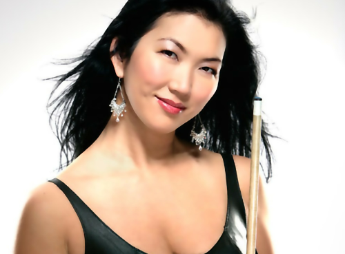 Billiards pro Jeanette Lee to stop at Barley's in Asheville on Oct. 9