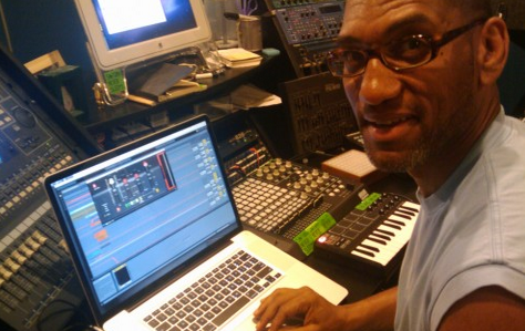King Britt to headline two days of electronic music workshops for music students in Asheville