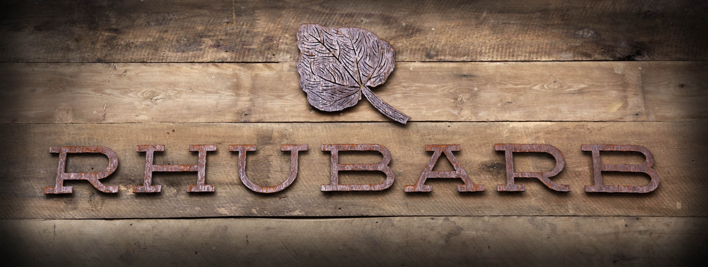 Ashevilles Newest Restaurant Rhubarb Offers Rustic Charm Outstanding Menu
