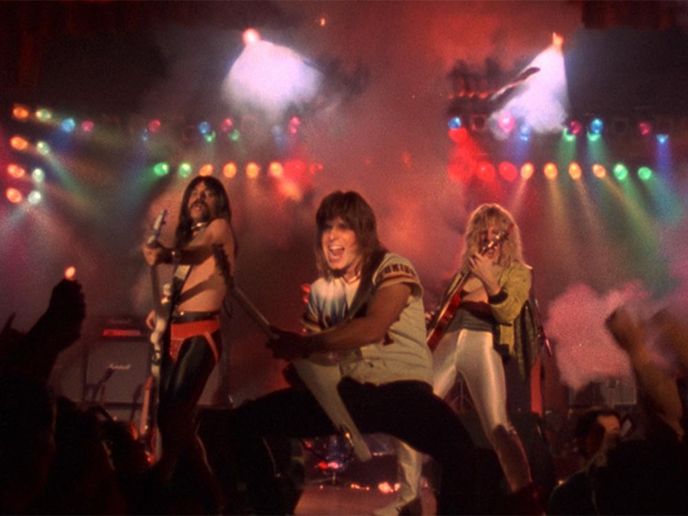 Ashvegas movie review: Music Madness Vol. 1 - Ashvegas