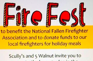 Fire Fest, a Walnut Street block party free-for-all, set for Thursday in downtown Asheville