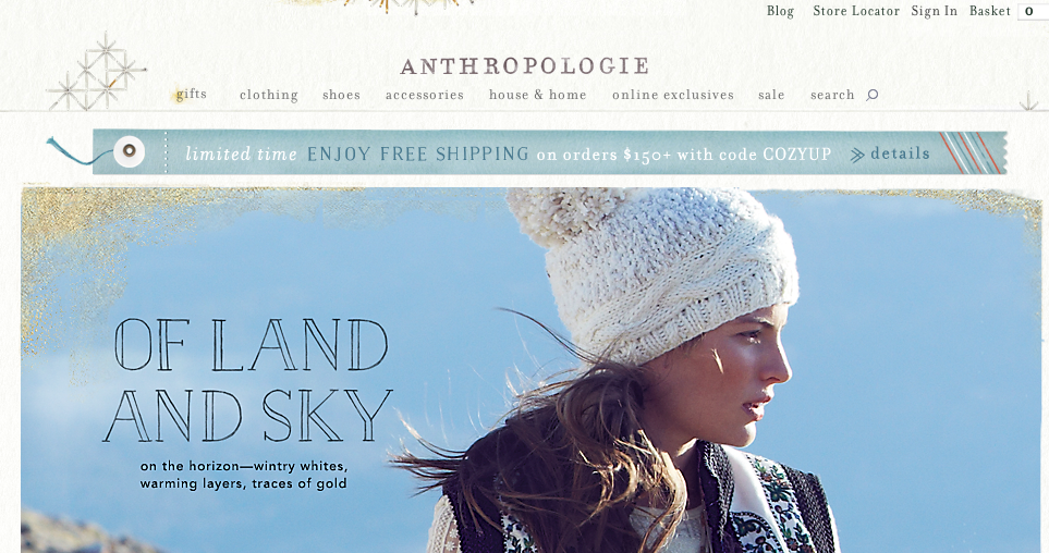 Rumor control: Anthropologie planning to open store in downtown Asheville