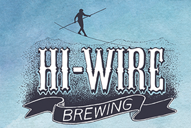 Hi-Wire Brewing in Asheville to begin serving food from next-door-neighbor Ben's Tune-Up