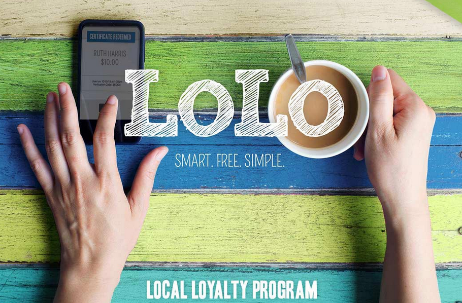 Asheville's buy local startup, LoLo, marks 2nd anniversary with weeklong celebration