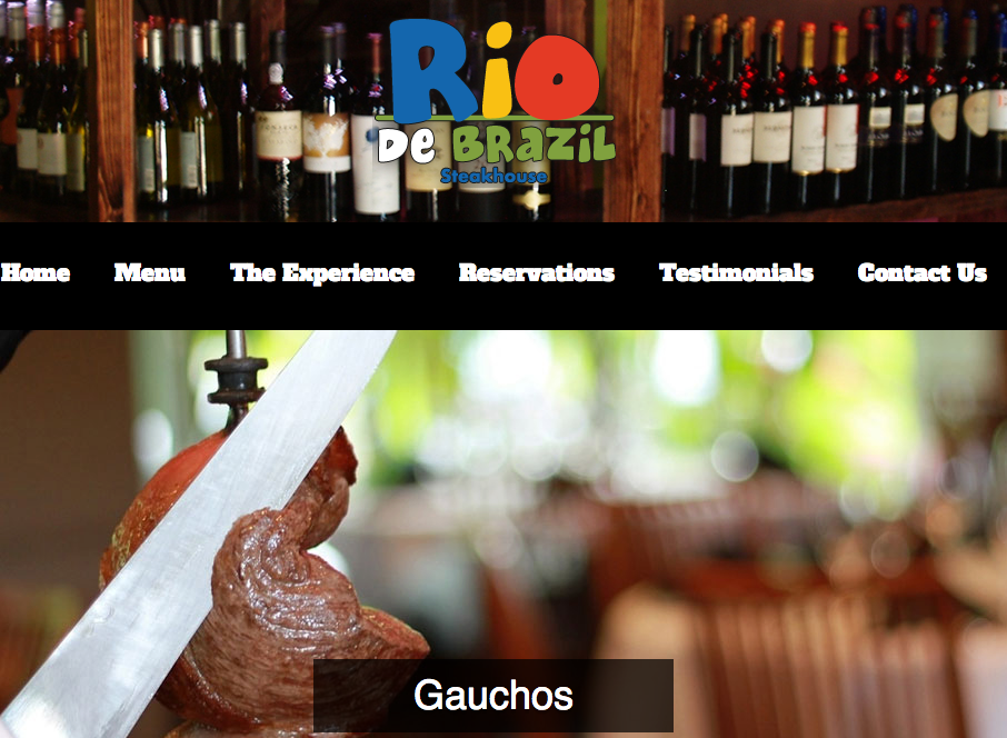 Word on the street: Rio de Brazil Steakhouse coming to south Asheville