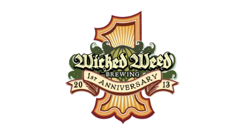 Beer me! Wicked Weed Brewing in Asheville announces first anniversary party