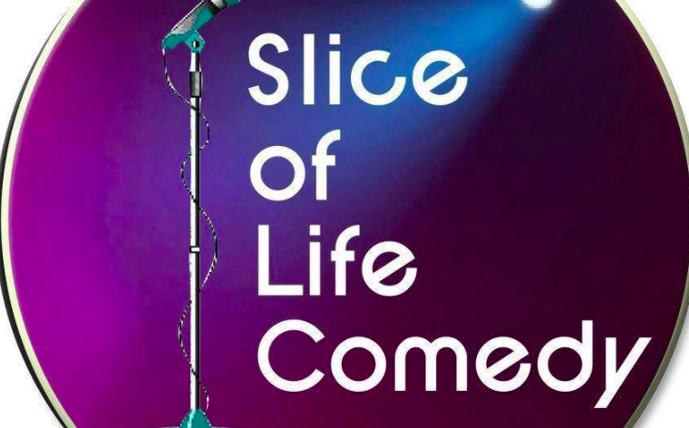 Slice of Life Comedy in Asheville to host benefit comedy show and toy drive for Eliada Homes