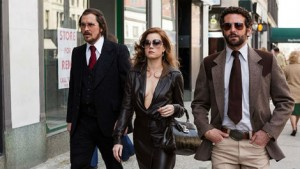 American Hustle (Columbia Pictures)