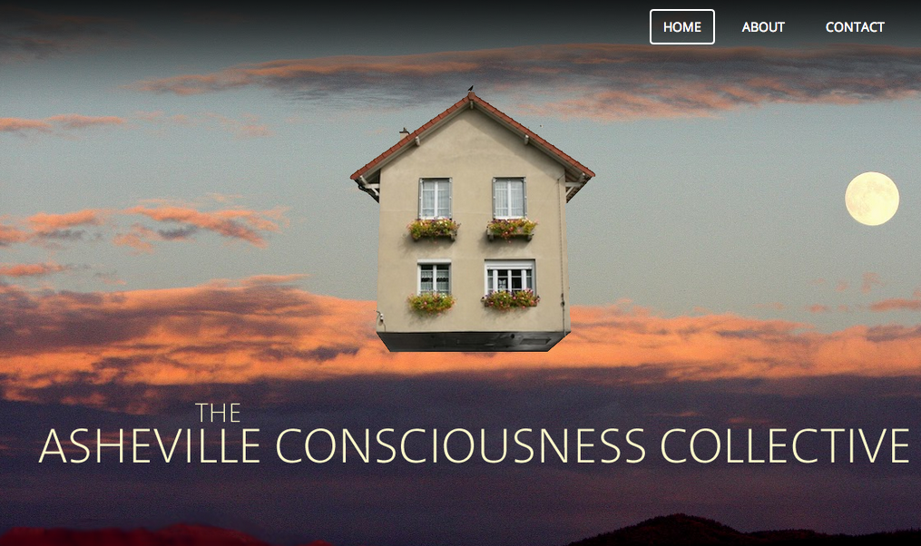 Twin brothers plan to open communal living space for artists called Asheville Consciousness Collective