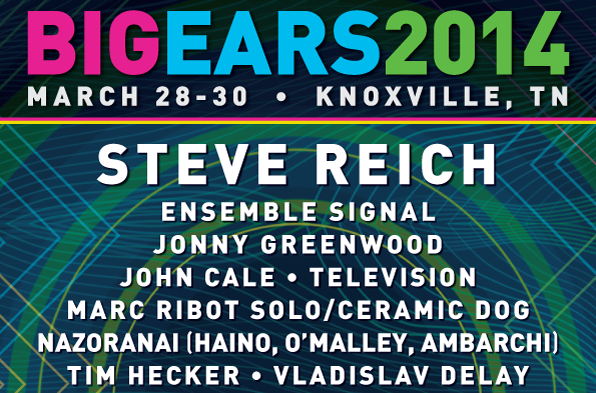Tickets on sale Friday for Big Ears Festival in Knoxville
