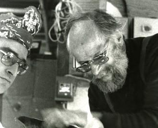 News obit: Renowned glass artist Littleton, founder of American studio glass movement