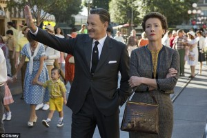 Saving Mr. Banks (Walt Disney Studios)