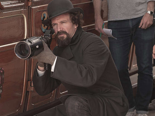 Ashvegas movie review: The Invisible Woman