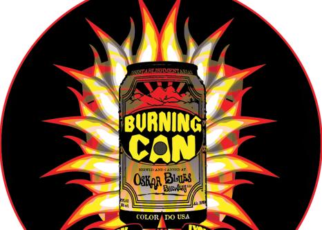 Oskar Blues in Brevard to host North Carolina version of its Burning Can Beer Fest