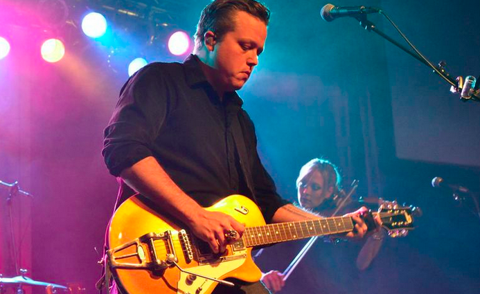 WIN TIX To see Jason Isbell at Asheville's Memorial Stadium on Sept. 21
