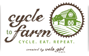 Bicyclists get close-up tours of farms in Cycle to Farm event, which is expanding beyond Asheville