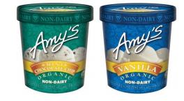 Asheville's vegan Plant restaurant inspires Amy's to make non-dairy frozen dessert