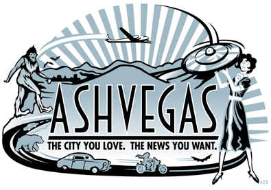 Ashvegas: The City You Love. The News You Want.