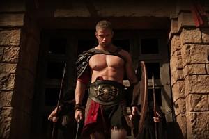 The Legend of Hercules (Summit Entertainment)