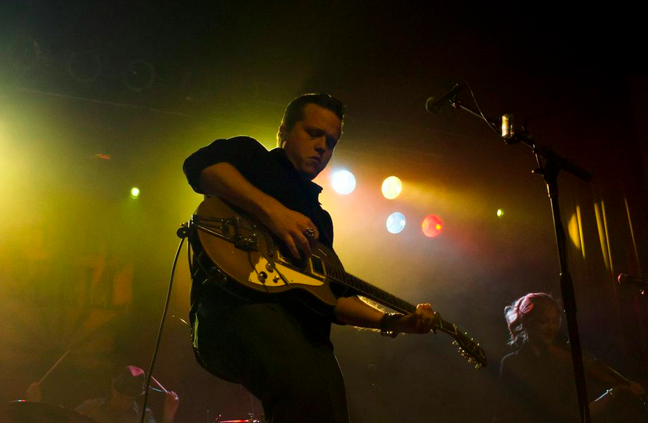 PHOTOS: Jason Isbell and the 400 Unit in concert at The Orange Peel