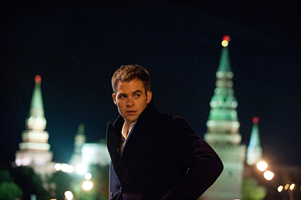 Jack Ryan: Shadow Recruit (Paramount Pictures)