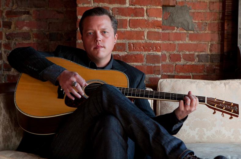 Jason Isbell set for The Orange Peel in Asheville on Thursday