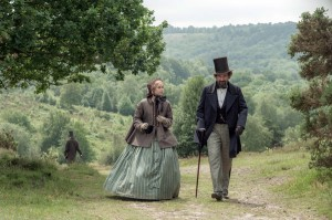 The Invisible Woman (Sony Pictures Classics)