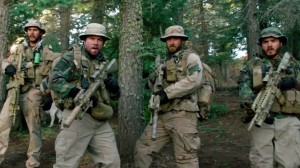 Lone Survivor (Universal Pictures)