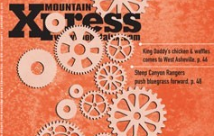 Mountain Xpress promises to revisit 'Big Ideas' story following reader backlash
