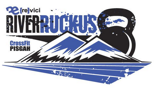 River Ruckus II to bring hundreds of CrossFit athletes to UNC Asheville in April