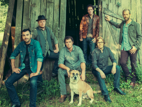 UNC Asheville's first Arts Fest to feature Steep Canyon Rangers, David Holt