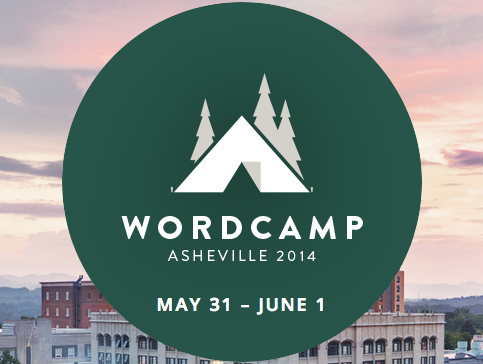 WordCamp tickets on sale now; two-day conference coming to Asheville in May