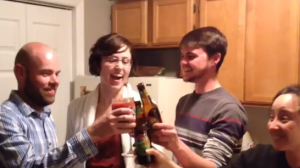 Asheville man captures one second of every day of his life in 2013