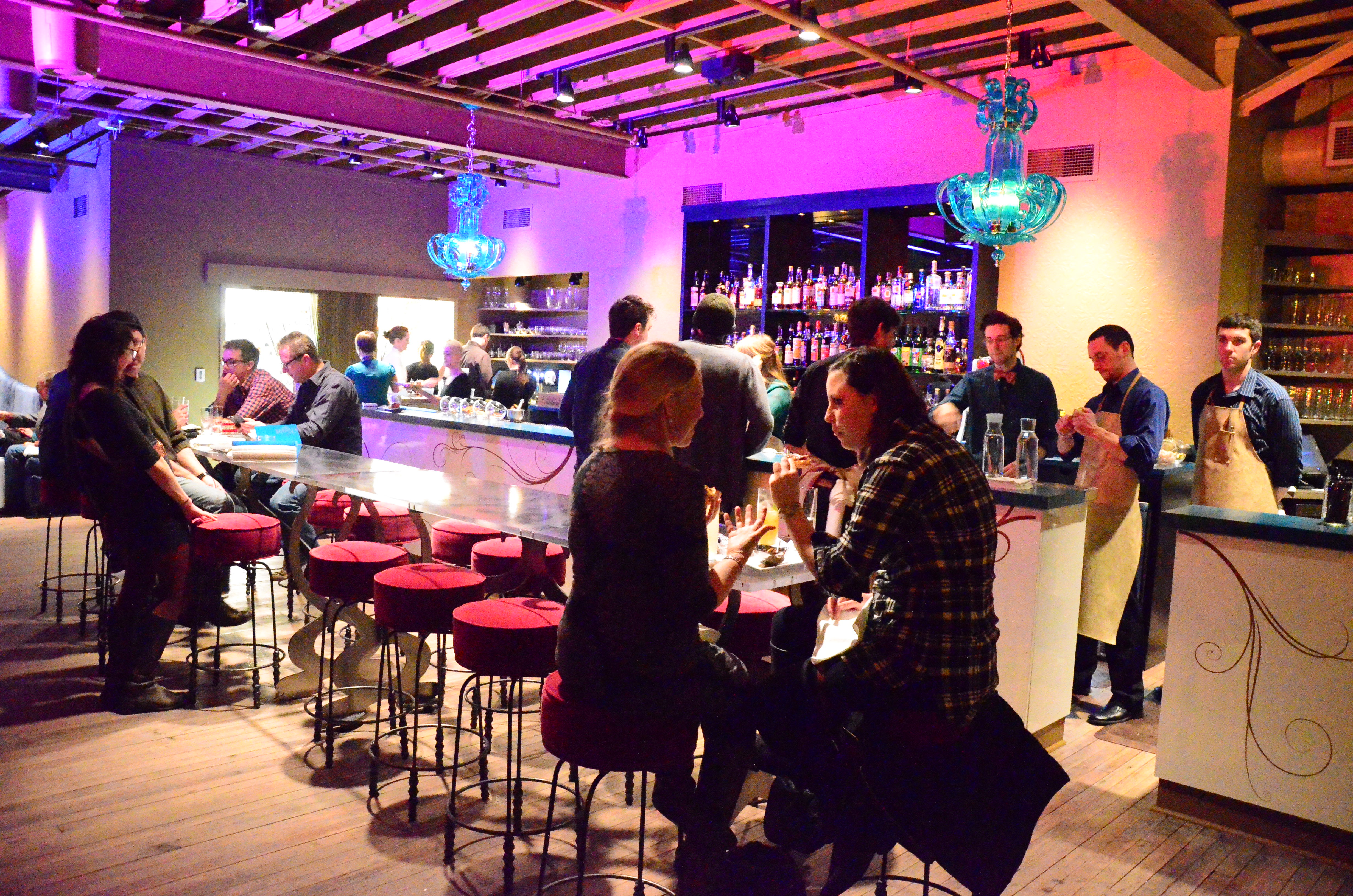 PHOTOS: Ashvegas After Dark at opening of Nightbell