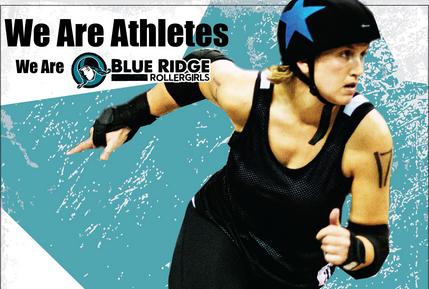 Season opener for Blue Ridge Roller Girls set for Saturday