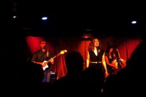 Music review: Fans who saw Lake Street Dive at Grey Eagle caught great band riding a wave