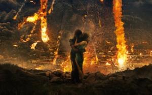 Pompeii (Sony Pictures)