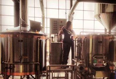 BREW-ed Beer News: Twin Leaf, Asheville's newest brewery, set to open in March on South Slope