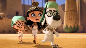 Mr. Peabody & Sherman (Twentieth Century Fox)
