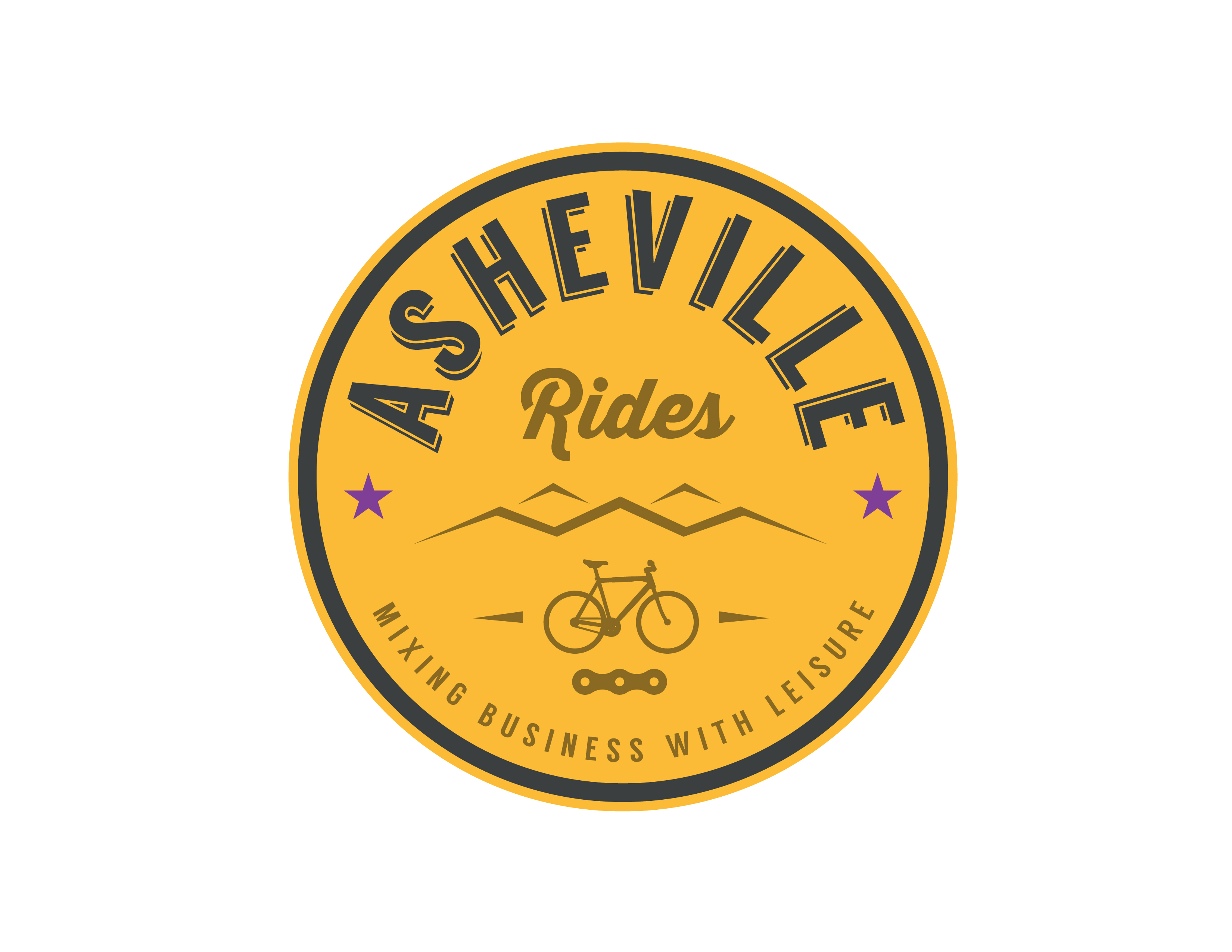 Asheville chamber and Asheville on Bikes team up for monthly bike-riding series
