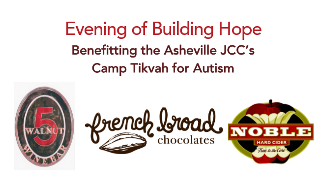 Benefit on Thursday to raise money for inclusive summer day camp in Asheville area for children with autism