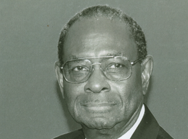 New obit: Nilous Avery, 51-year-pastor at Hill Street Baptist Church in Asheville