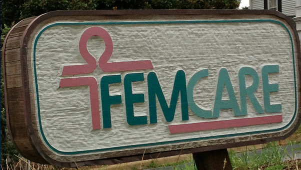Carolina Public Press: Femcare in Asheville for sale, could close