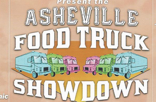 Asheville food truck showdown set for Saturday in Masonic Temple lot downtown