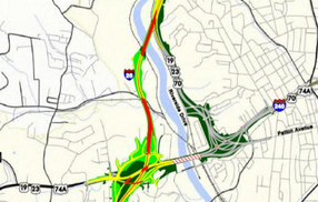 UPDATED: Asheville officials scramble on Interstate 26 Connector resolution