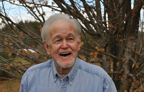 Asheville radio legend Joseph L. 'Little Joe' Brown launches new book