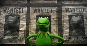 Muppets Most Wanted (Walt Disney Pictures)