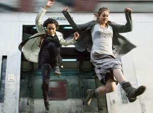 Divergent (Lionsgate)