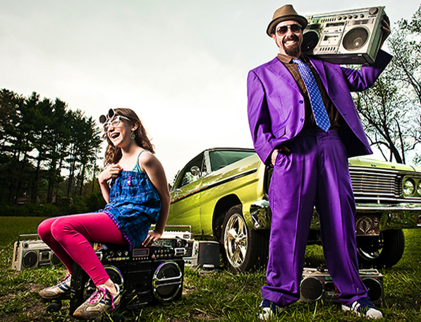 Secret Agent 23 Skidoo concert on April 5 to benefit Smart Start of Buncombe County