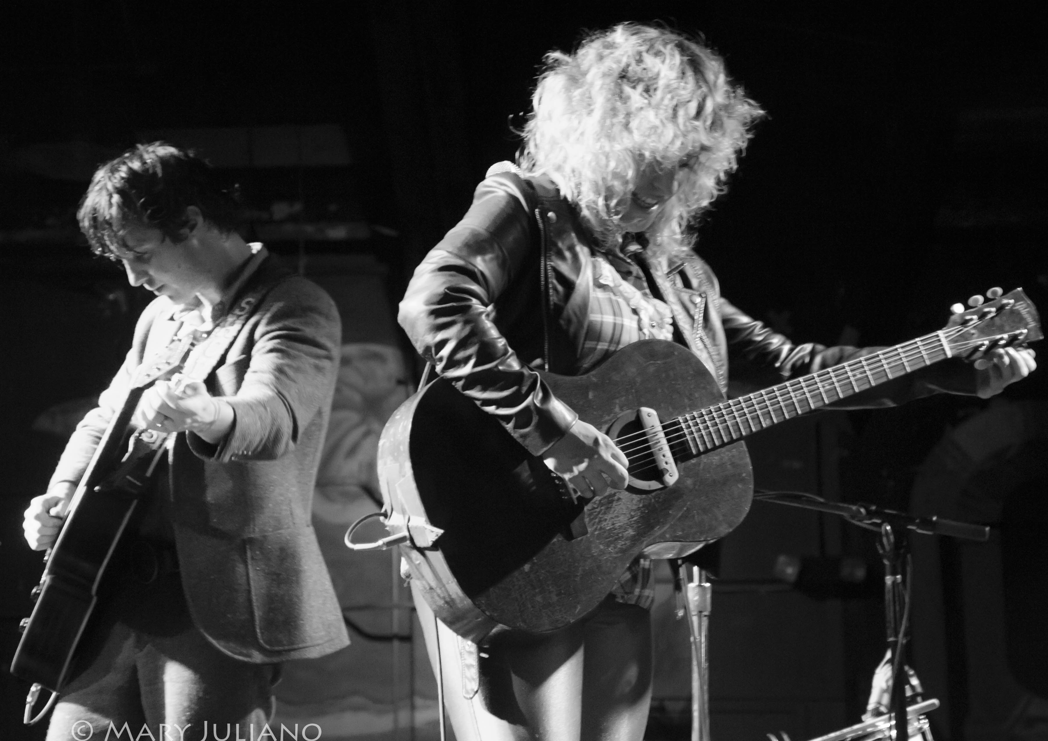 PHOTOS: Shovels and Rope at The Orange Peel